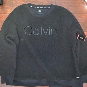 Calvin Klein Soft Sweatshirt
